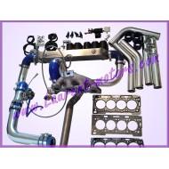Turbo kit OPEL / VAUXHALL...