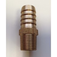 Adaptateur laiton platine (t3t4) retour d'huile