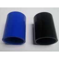 Silikonschlauch 2 Zoll/52mm 7/cm länge