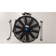 Radiator fan diam 30cm