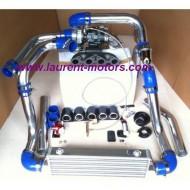 Turbo kit VAG - 1.8L & 2.0L...