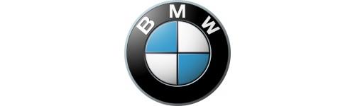 BMW turbo manifold