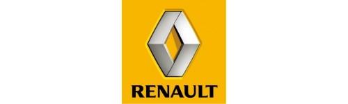 Renault turbo manifold