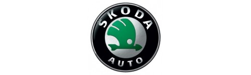 Collecteur skoda