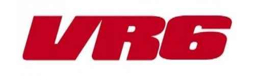 VR6 turbo kits