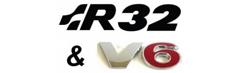 kit turbo VW R32 & V6 2.8L 24S